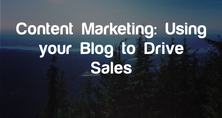 CONTET MARKETING, BLOG TIPS, TIPS FOR YOUR BLOG